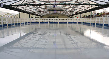 Ice Rink Northampton