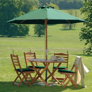 ar cornis 4 seater set