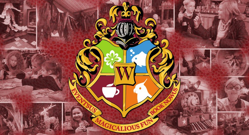 Harry Potter Event Daventry