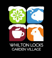 Whilton Locks christmas